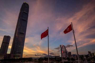 美國撤對港特殊待遇 香港廠商:早有心理準備