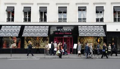 獲譽「甜品界Chanel」 巴黎老牌甜點Fauchon聲請破產