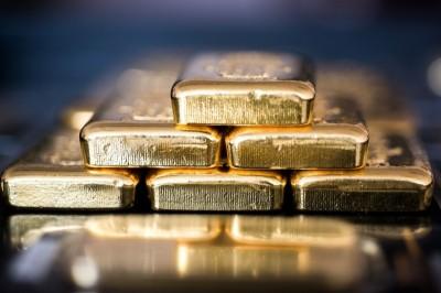 若歷史重演 霍姆斯:金價3年內將漲到4000美元!