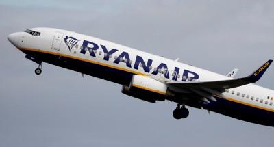 若員工不同意減薪 瑞安航空將裁員3500人