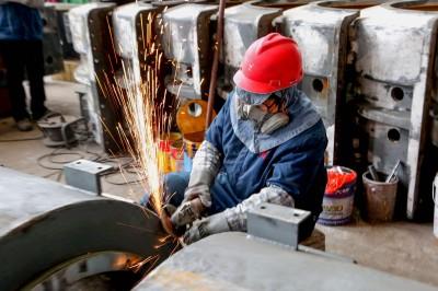 財新中國:6月PMI上升 但需求仍弱、就業萎縮