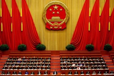 中共加速「國進民退」趨勢 46家上市公司遭國企吞噬