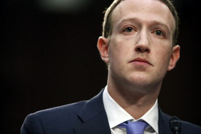 逾400品牌撤臉書廣告 札克伯格:不擔心也無意改變政策
