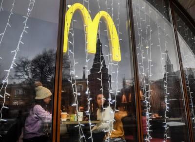 疫情持續延燒 麥當勞暫停在美國重啟內用服務計畫