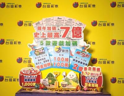 大樂透獎落台北市 1.55億元1人獨得