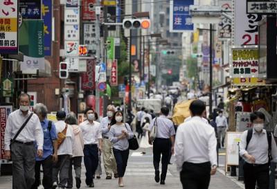 日本「億元年薪俱樂部」人數  因疫情現8年來首度下降