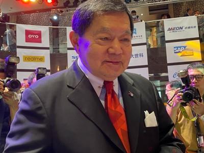 遠傳5G開賣 徐旭東:台灣大速度沒得比