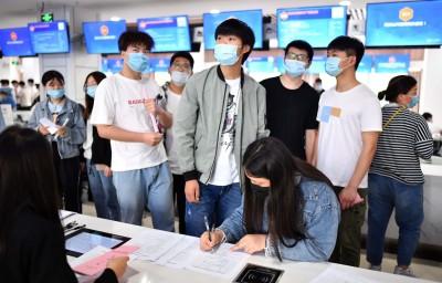文革下鄉復活? 中國政府鼓勵大學生「基層工作」