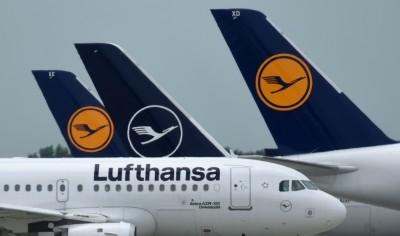 廉價機票充斥  漢莎航空CEO批:對業界不負責任