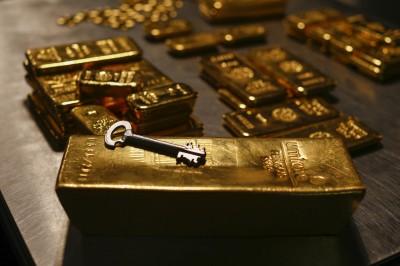 中印搶金風潮不再  國際金價撐盤要角易手