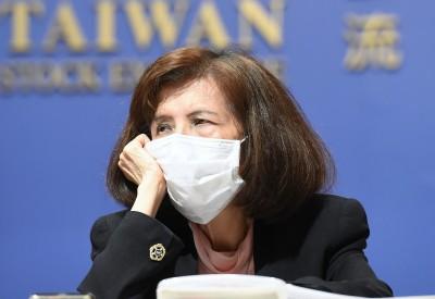開鍘!投保中心對林郭文艷提起解任訴訟