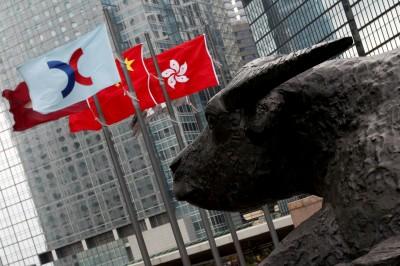 〈銀行家觀點〉香港逐漸熄燈  台灣有能力取而代之?