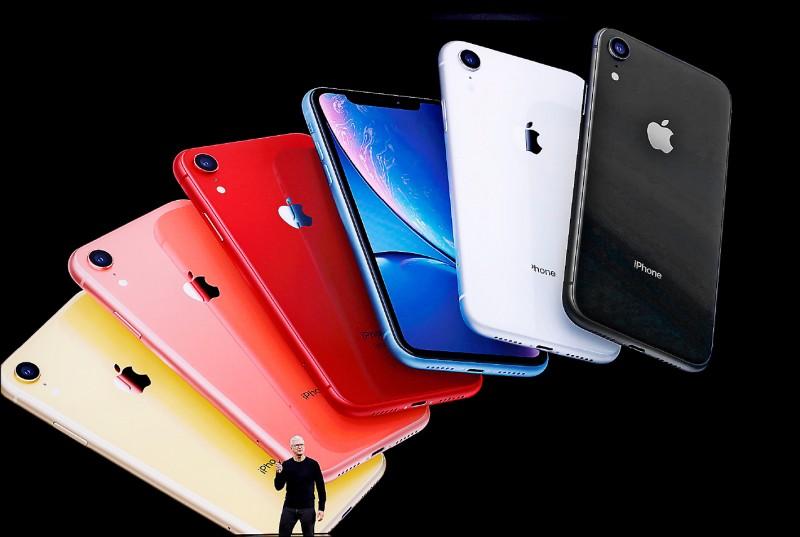 《國際現場》5G手機市占率 下半年重洗牌