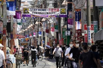 日本3.2萬人因疫情被解僱  住宿業裁最多