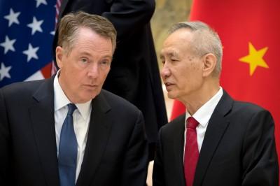 華爾街日報:美中貿易代表萊席爾、劉鶴 傳8月中商討貿易協議