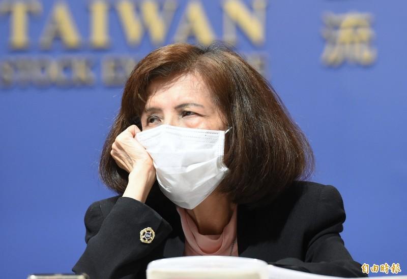 投保中心甫對林郭文艷提解任訴訟 北院火速分案