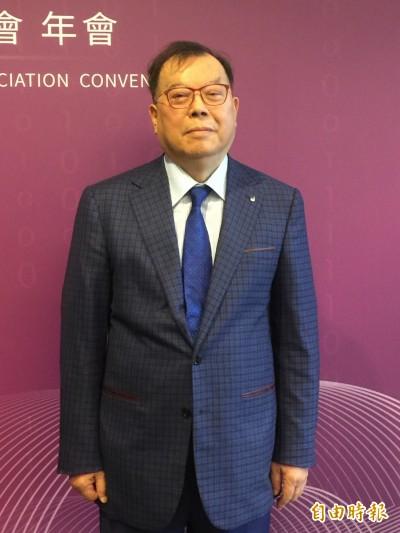 網路再傳操縱股價 黃崇仁呼籲政府採取行動追查