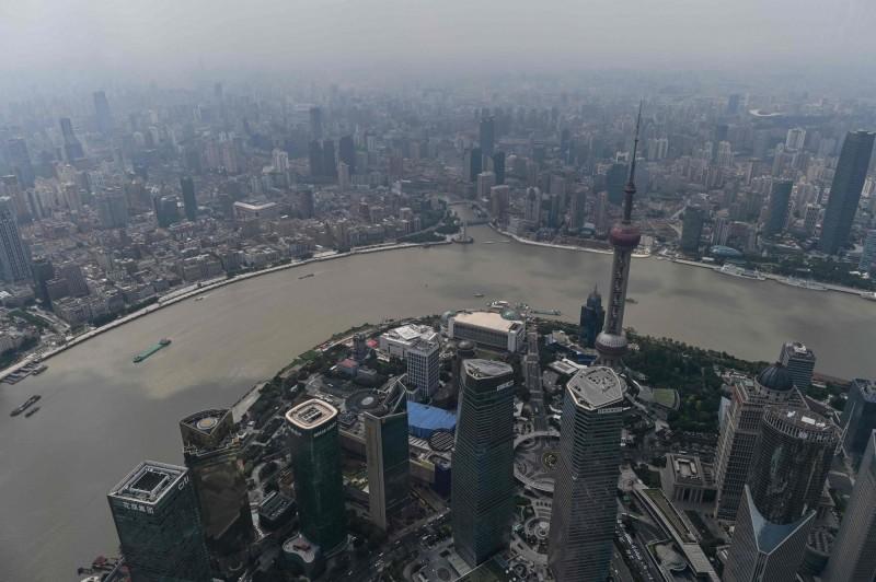 中國前50上市房企 上半年市值蒸發逾2.2兆台幣