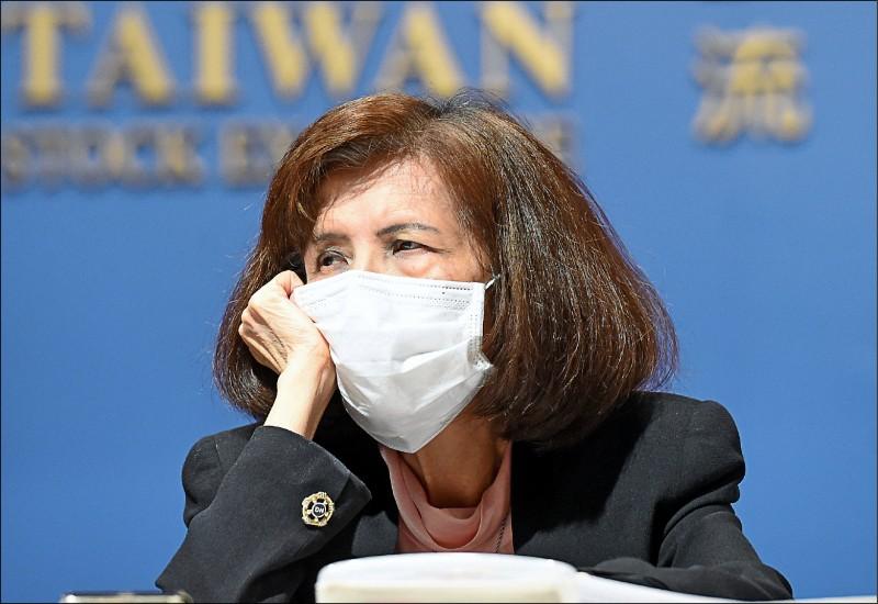 林郭文艷解任訴訟 北院火速分案