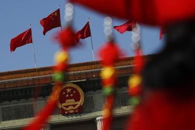 FBI局長:中國用盡各種手段 想成為世界唯一超級大國