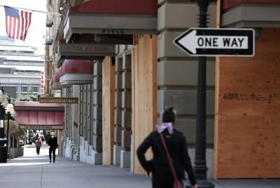 先進國失業率上看9.4%!OECD:恐創大蕭條以來新高