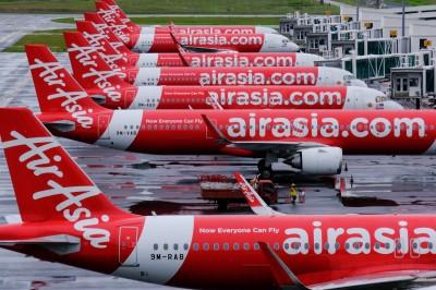 財務狀況早已不佳  安永:「高度懷疑」亞洲航空能否撐下去