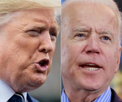 高盛示警:美總統大選結果恐因疫情延後  11月波動上升