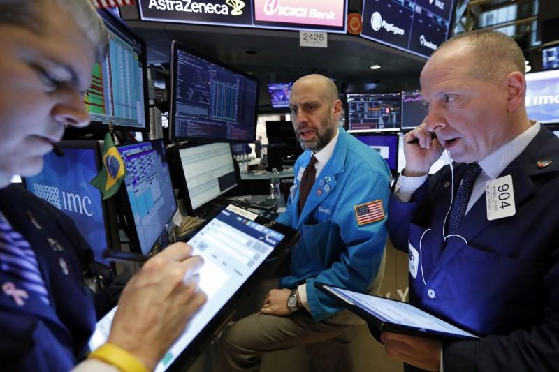 蘋果大漲2.33% 美股4大指數收紅
