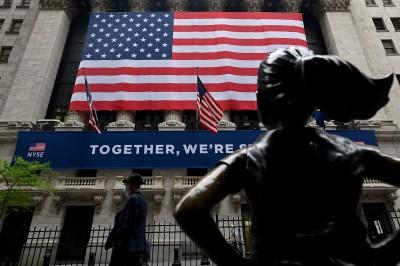 美股漲不停!專家警告:當心經濟再度封鎖