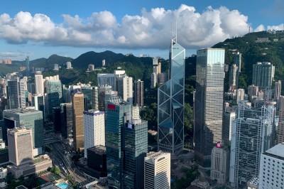 美恐制裁中國金融機構  路透:傳中國國營銀行準備應急計畫