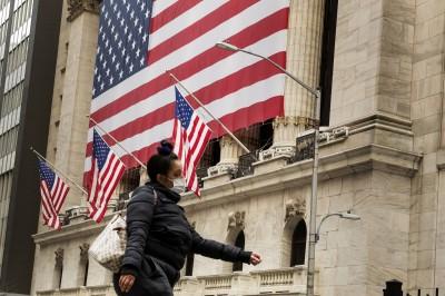 WSJ調查:美經濟復甦關乎疫情控制程度、估Q3恢復增長