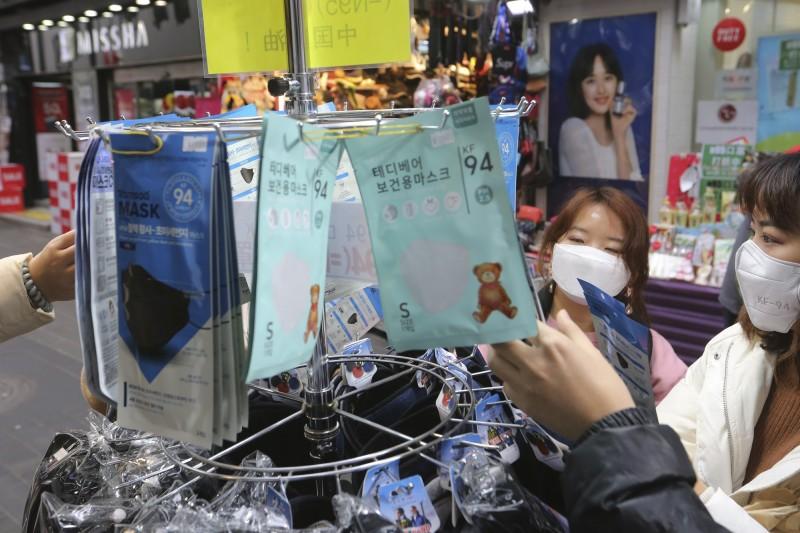 時隔4個月終落幕! 南韓今起解除口罩限購制