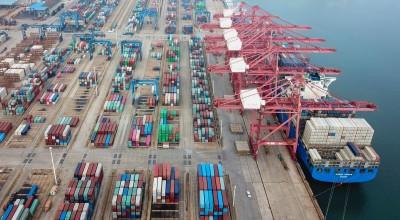 食品病毒檢測太耗時!中國部分港口清關時間增加2倍