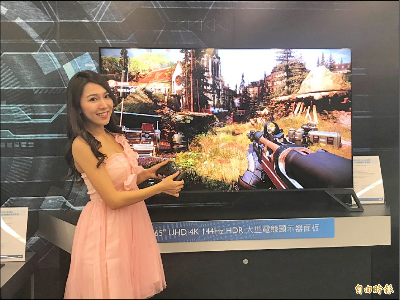 TV面板報復性上漲 面板廠Q3料轉盈