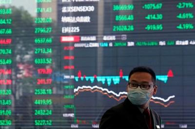 優勝劣汰!中國股市加強監管  估今年退市企業量創紀錄