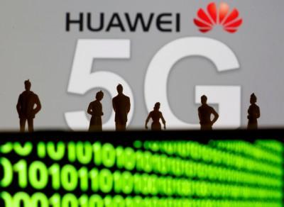 美國宣布 對華為等中國科技業員工限制簽證