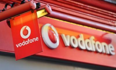 華為遭封殺 沃達豐要求英政府取消5G頻譜拍賣