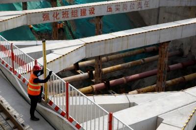 中國第2季GDP年增3.2%!官方坦言恢復經濟仍有壓力