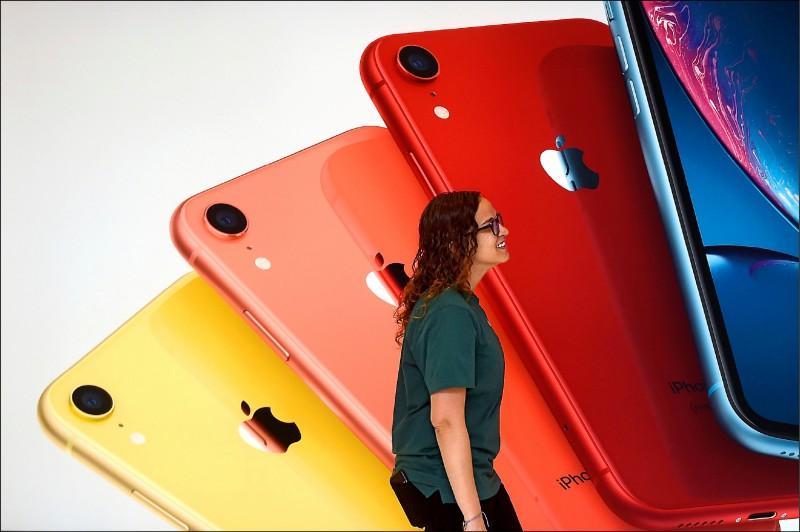 中國立訊 將成首家蘋果代工中廠