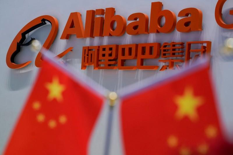 軟銀跟進馬雲 大舉拋售阿里巴巴656億股票
