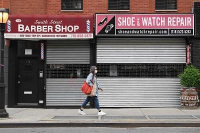 調查:紐約市23萬小企業中 有3分之1恐倒閉