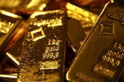 疫情威脅經濟復甦 黃金登近2週高點、白銀創4年新高