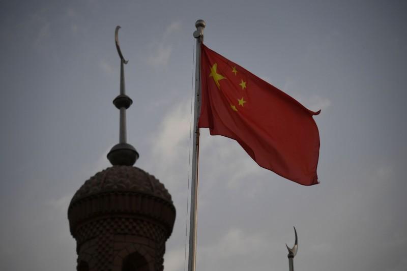 美商務部第三度開鍘 11家中企侵害新疆人權遭制裁