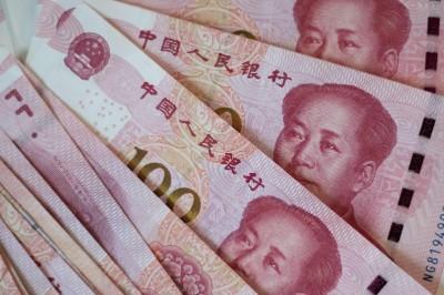 美中緊張升級  人民幣一度急挫破7