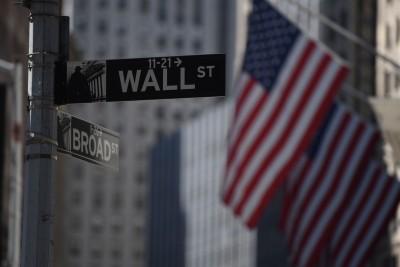 美中緊張升級+財報季壓力  道瓊期指下跌逾百點