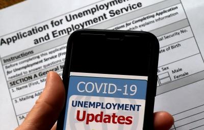 疫情影響持續 美上週初領失業金人數不如預期 至141.6萬人