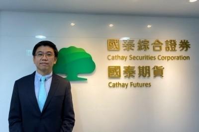 名師解盤》蔡明翰:蘋果等科技廠財報若正向 台股有望驚驚漲