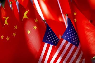 美中交惡!中國股市全線下挫 上證失守3200點