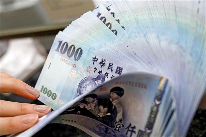 〈財經週報-台幣強升〉熱錢青睞 台幣躍升最強亞幣