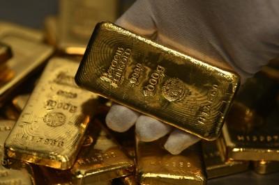 分析師料:今年國際金價將飆破2000美元大關